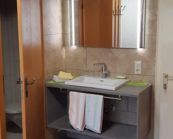 Komfortzimmer_Haus Aloisia, Lermoos, Tirol