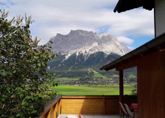 Haus Aloisia, Lermoos, Tirol
